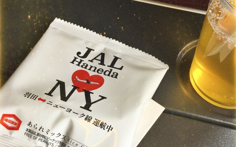 Flying Internationally on Japan Airlines + Why They Are My Favorite Airline