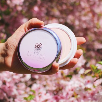 Tatcha The Silk Canvas Review