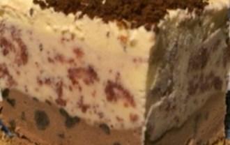 アイスケーキ