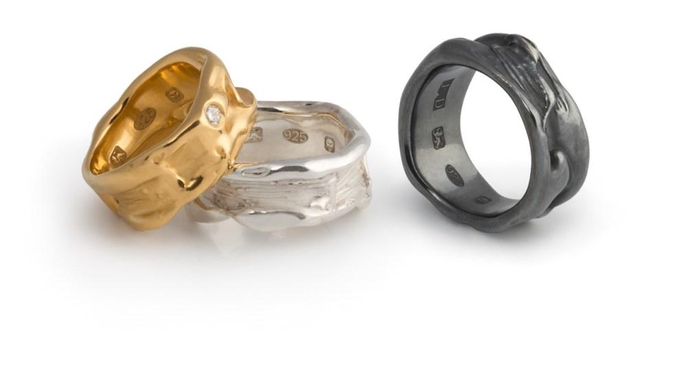 James Dougall Jewellery
