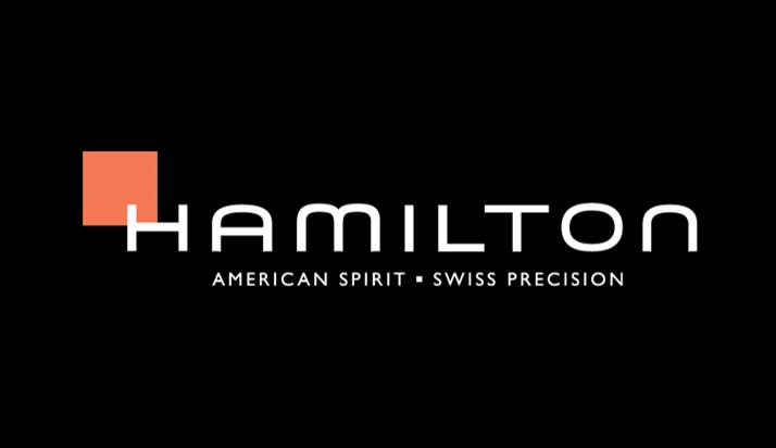 Watches - Hamilton