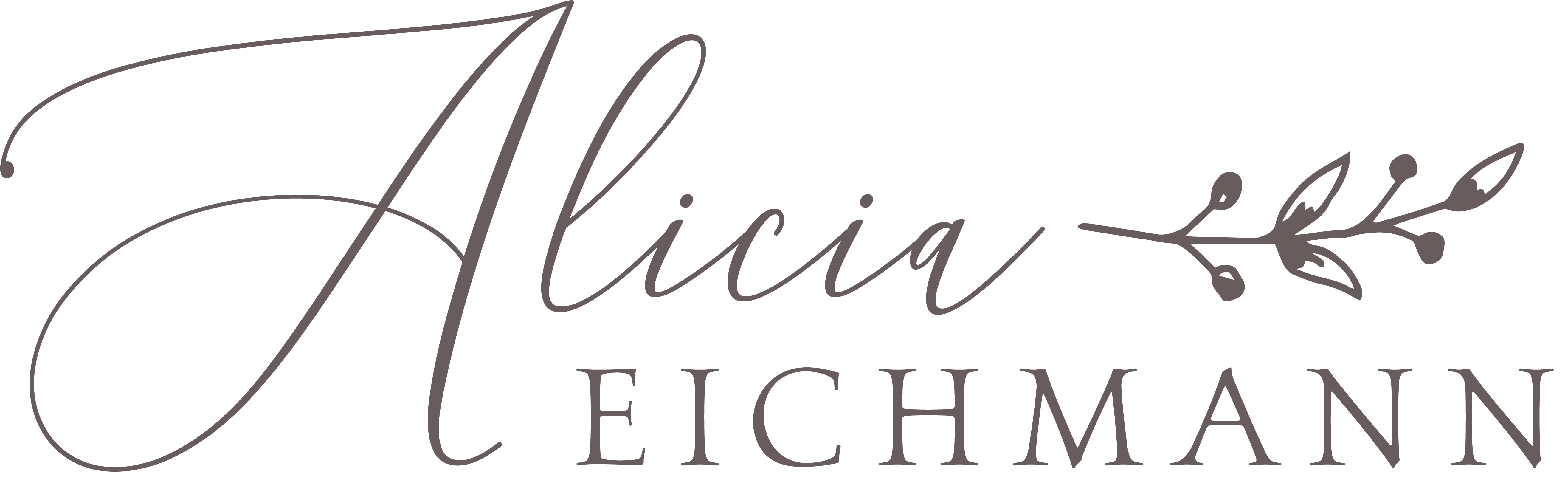 Alicia Eichmann – Grow, Lead, Serve