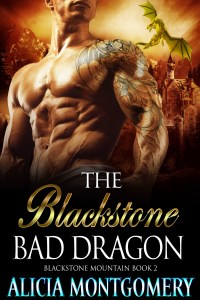 blackstone bad dragon