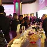 Networking Lunch der hessischen Filmszene, anlässlich der Berlinale 2014 in der Homebase-Lounge am Potsdammer Platz
