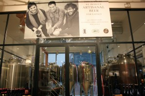 Eataly Chicago Beer