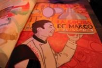 Andres DC Menu