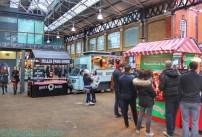 Old Spitalfields Market Food Trucks   AliciaTastesLife.com