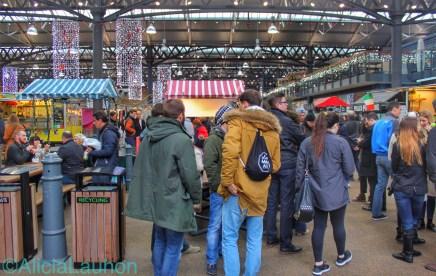 Old Spitalfields Market London   AliciaTastesLife.com