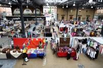 Old Spitalfields Market   Image via Londontown.com