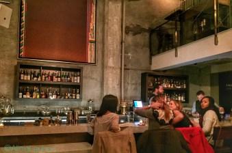 Bar | Oro