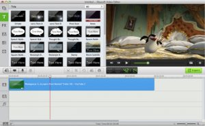 iSkysoft Video Editor 4.7.2 Serial Key & Crack Free Download