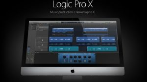 Logic Pro X 10.2.4 Crack For Windows & Mac Free Download