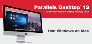 Parallels Desktop 13.0.1 Crack + Activation Key Generator