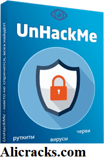 UnHackMe 9.57 Crack 2018 and Serial Key Free Download