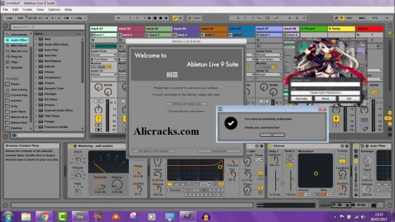 Ableton Live 9.7.6 Crack (Beta) For Windows Download