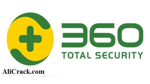 360 Total Security 9.6.0.1245 Crack & Serial Key Download