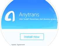 AnyTrans 6.3.5 Crack + License Key [2018] Free Download