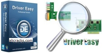 Driver Easy Pro 5.6.1 Crack & License Key Free Download