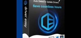 Driver Easy Pro 5.7.0 Crack & License Key Free Download