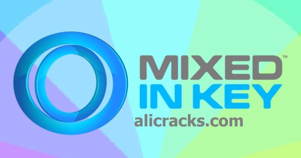 Mixed In Key 8.1 Crack & Activation Keygen [Mac + Windows]