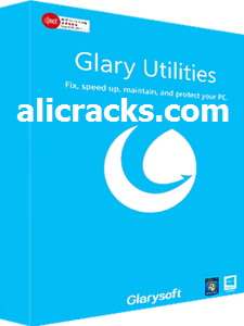 Glary Utilities Pro 5.96 Crack & Serial Key Free Download