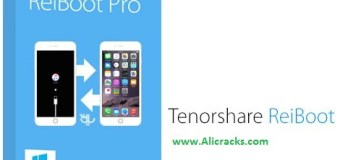 Tenorshare Reiboot Pro 7.2.4.7 Crack & Serial Key Download