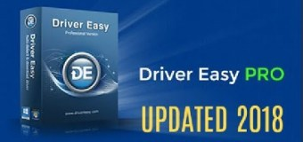 Driver Easy PRO 5.6.9 Crack & License Key 2018 Download