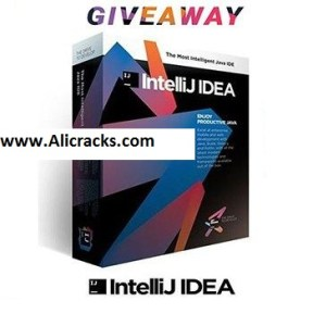 Intellij IDEA 2018.1.5 Crack & License Key Free Download