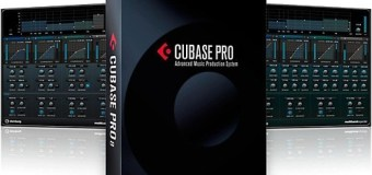 Cubase 9.5.30 Crack & License Key 2018 Free Download