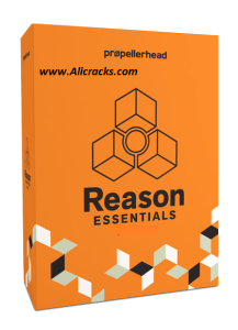Reason 9.5 Crack with Keygen Full Version Free Download