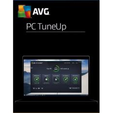 avg pc tuneup 2019 crack & license key download