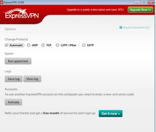 Express VPN 2019 Crack & Registration Code Download