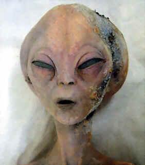 Real Alien Pictures 2 |Alien-UFO-Research|