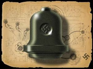 The Nazi Bell, Wunderwaffe or Time Portal? 9