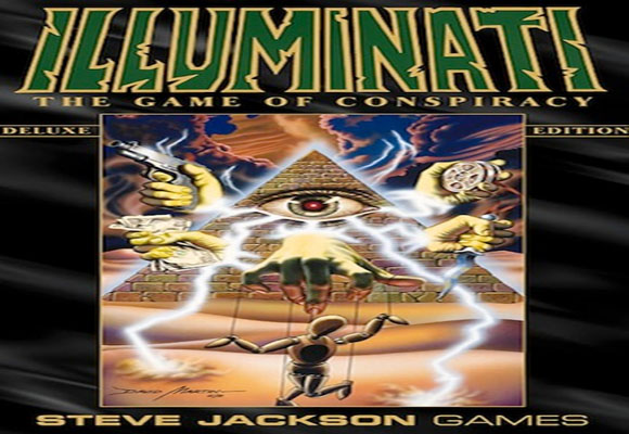Illuminati Card Game Shows Japan Earthquake Was Pre Planned 1