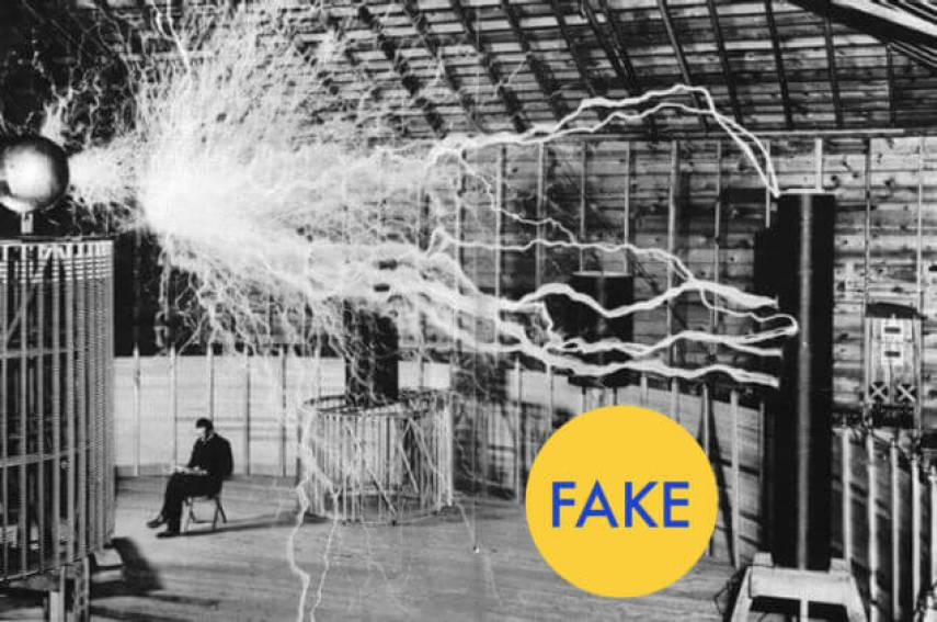7 (More) Fun Facts That Are Total Lies