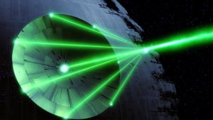 Japanese create the most powerful laser on the planet 1
