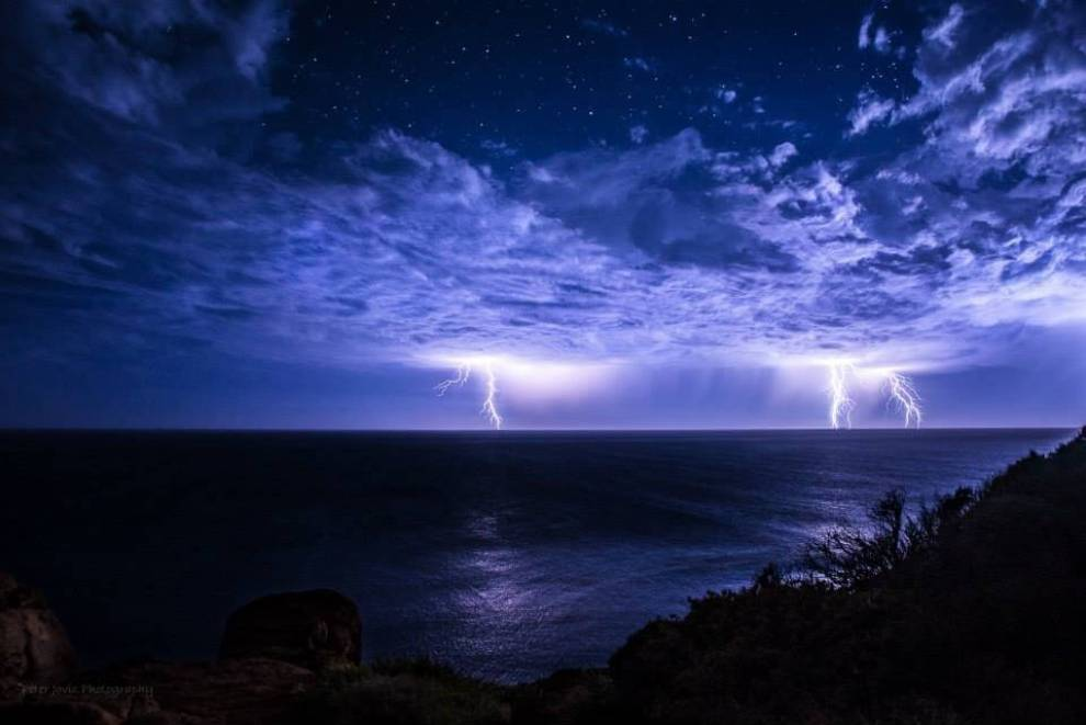 Australia, touched by angels, Gracetown, WA.
