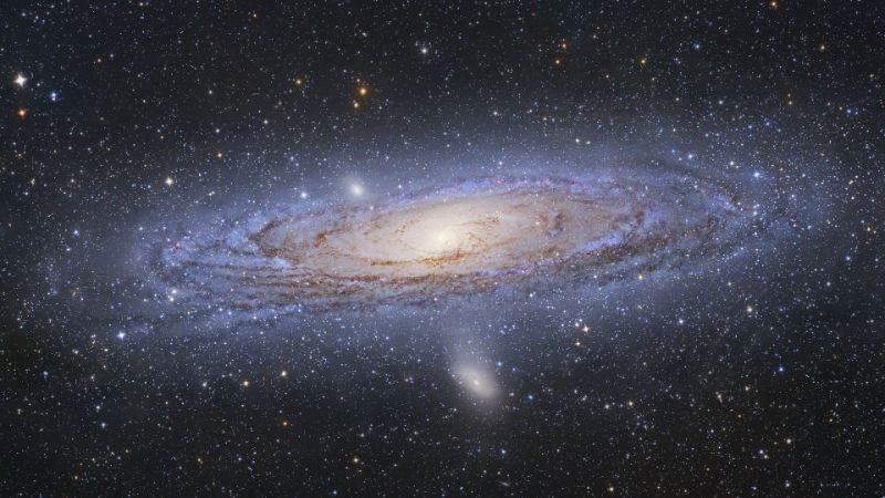Five weird theories of what lies outside the universe