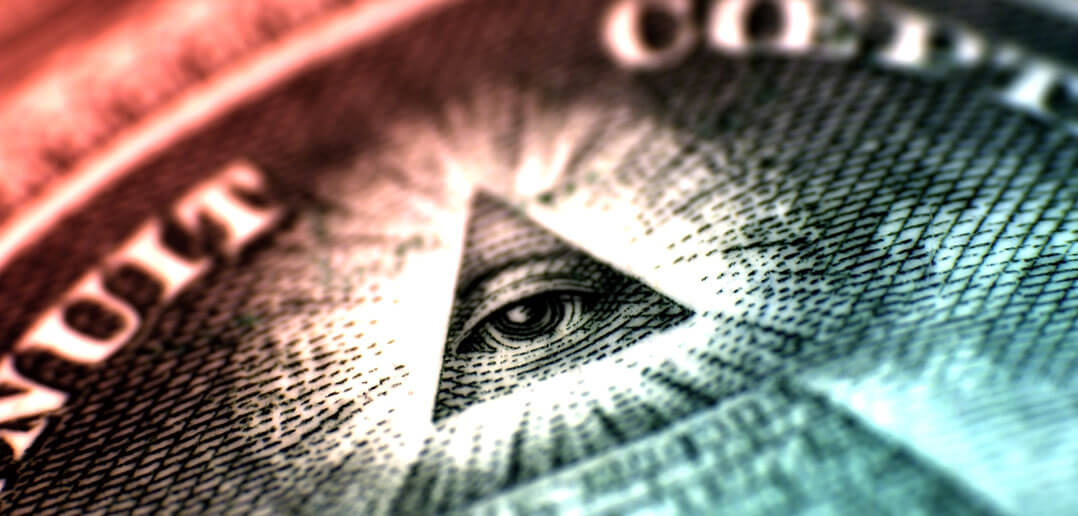 The All-Seeing Eye: Origins of a kidnapped sacred symbol