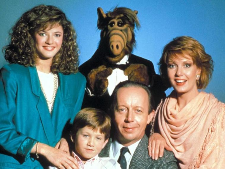 What happened to the cast of Alf?