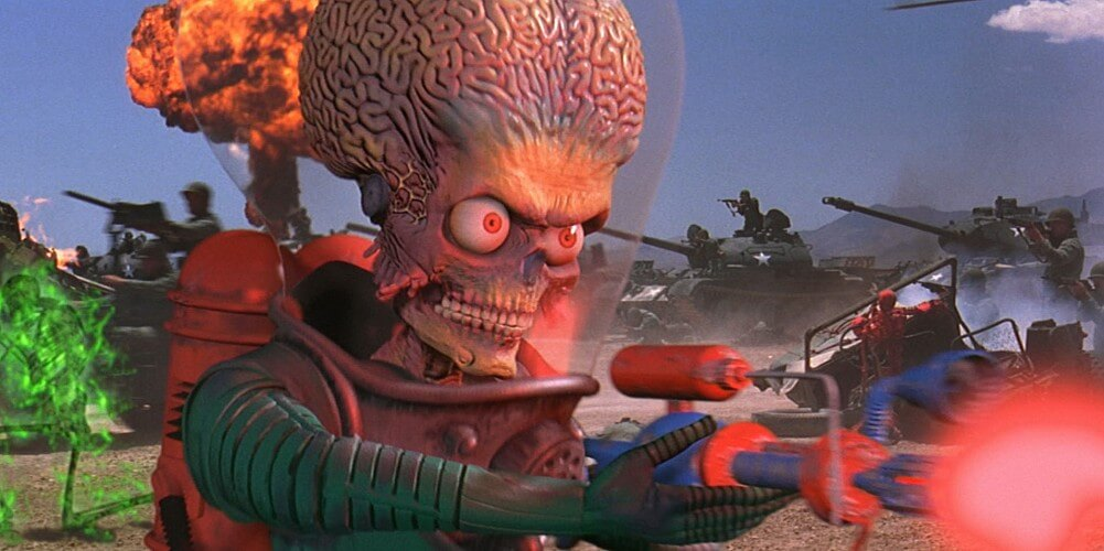mars attacks 528bd0876f345 15 Movies That Prepared Us For An Alien Invasion