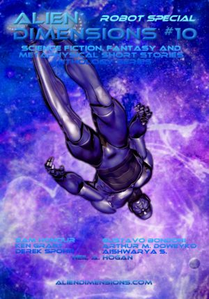 Alien Dimensions Science Fiction Short Stories