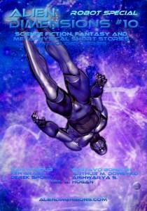 Alien Dimensions Science Fiction Short Stories