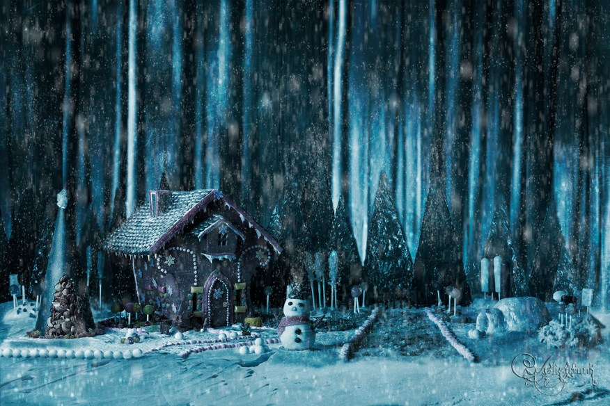Sweet Winterland