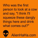 Funny Quotes 64 by Alien Ha Ha