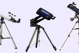 best telelescope in india