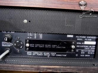 Korg PS3100-01