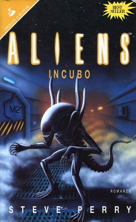 Aliens: incubo (1993)