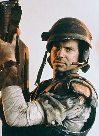 Addio, Bill Paxton